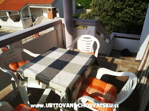 Apartments Renata - Nin Croatia