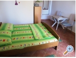 Appartements Renata - Nin Kroatien