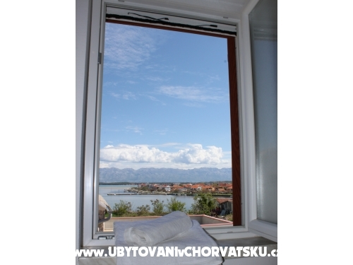 Apartmány Danijel - Nin Chorvatsko
