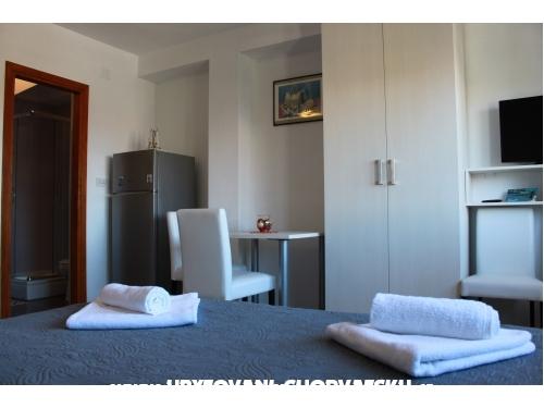 Apartmani Danijel - Nin Hrvatska