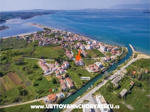 Kata - Nin Hrvatska