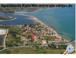 Kata - Nin Chorvátsko