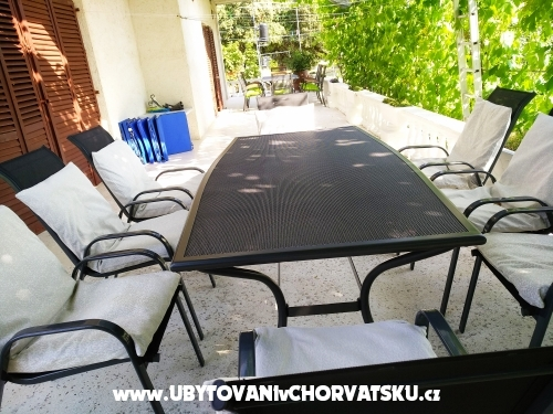 Vacation house Marija - Nin Croatia