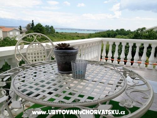 Rose - Nin Horvátország