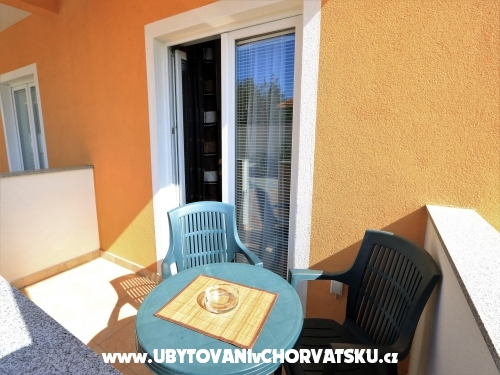 Apartments Sirena - Nin Croatia