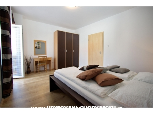 апартаменты Sirena - Nin Хорватия