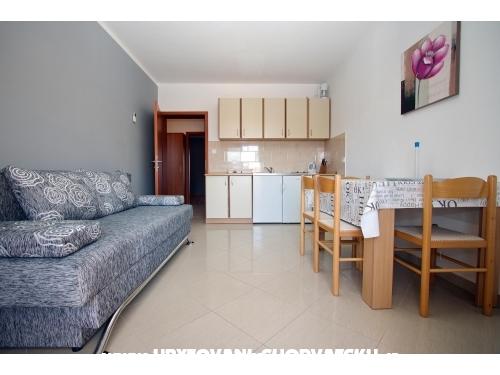 Apartments Sirena - Nin Croatia