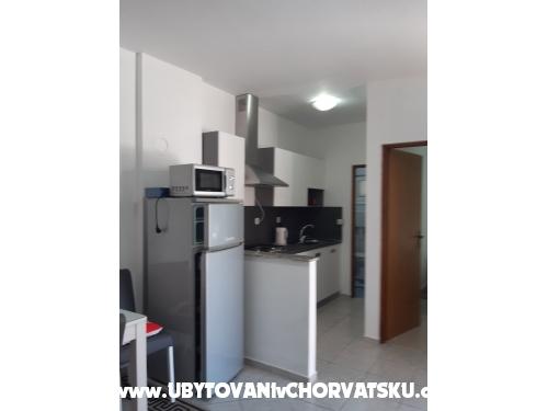 Apartmány Vučur - Nin Chorvatsko