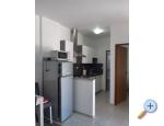 Appartements Vučur - Nin Kroatien