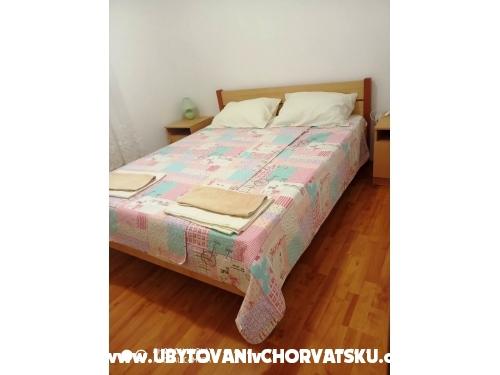 Zlatko apartmani Nin Vrsi Mulo - Nin Chorwacja