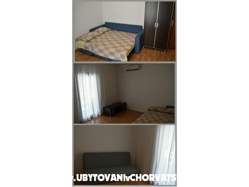 Zlatko apartmani Nin Vrsi Mulo - Nin Hrvatska