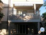 Novalja апартаменты