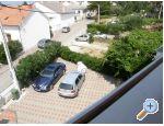Apartm�ny Anamar - Novalja � Pag Chorvatsko