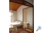 Appartements Andjela - Novalja – Pag Kroatien