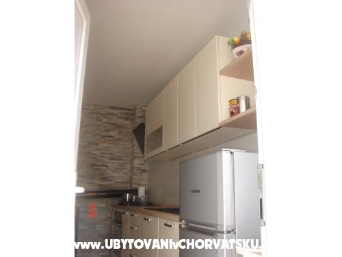 Apartmány Andjela - Novalja – Pag Chorvátsko