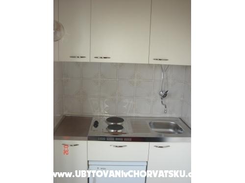 Apartmanok Andjela - Novalja – Pag Horvátország