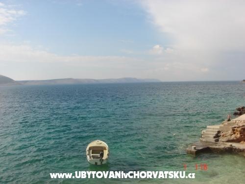 Apartmani Andjela - Novalja – Pag Hrvatska