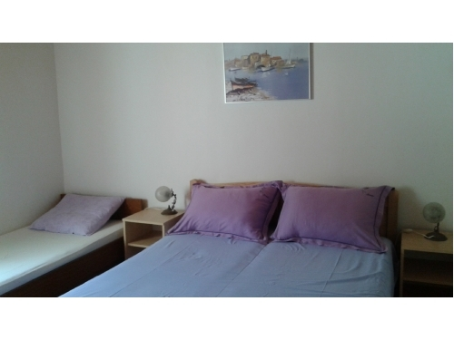 Appartements Ante - Novalja – Pag Kroatien