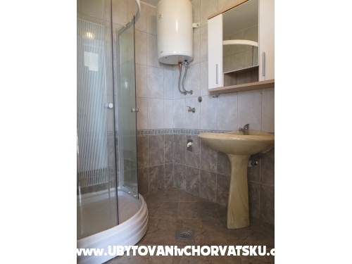 Apartmány Ante - Novalja – Pag Chorvatsko