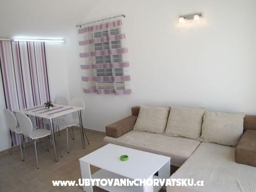 Apartmani Cadena - Novalja – Pag Hrvatska