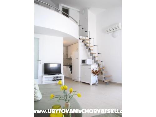 Appartements Cadena - Novalja – Pag Kroatien