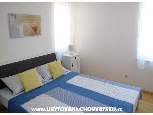 Apartments Cadena - Novalja – Pag Croatia