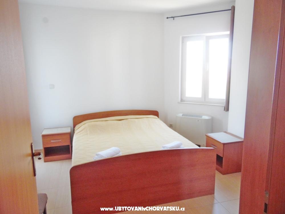 Appartements Dabo - Novalja � Pag Croatie