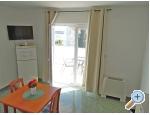 Appartements Dabo - Novalja – Pag Kroatien