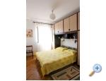 Appartements Danijela - Novalja – Pag Kroatien