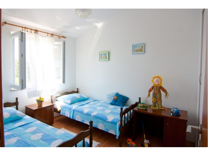 Apartmanok Danijela - Novalja – Pag Horvátország