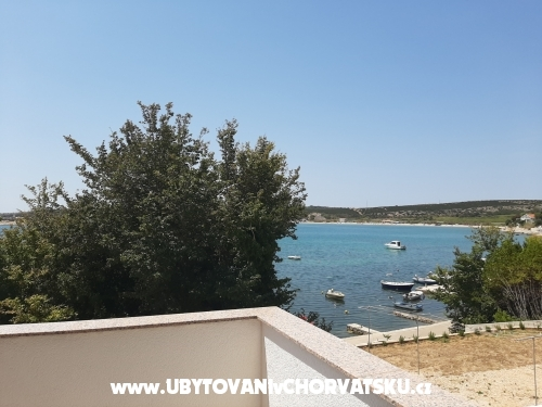 Apartments Donadić - Novalja – Pag Croatia