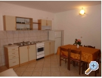 Appartements Donadić - Novalja – Pag Kroatien