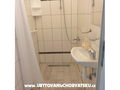 Apartmány Frljak - Novalja – Pag Chorvatsko