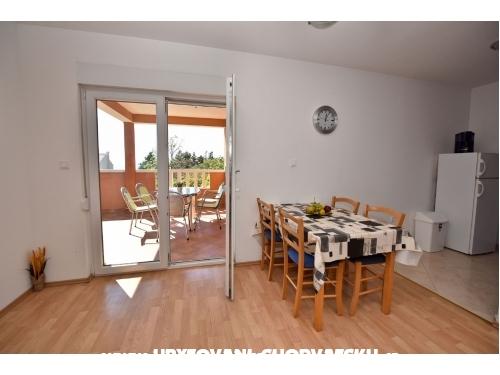 Appartements Ilija - Novalja – Pag Kroatien