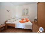 Apartmány Ilija - Novalja – Pag Chorvatsko