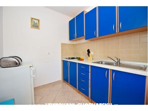 Appartamenti Ilija - Novalja – Pag Croazia