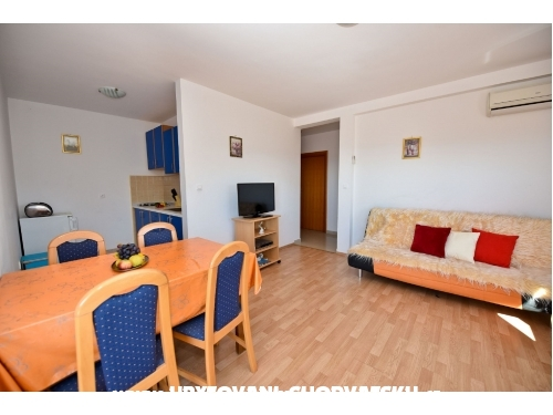 Apartmanok Ilija - Novalja – Pag Horvátország
