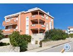 Appartements Ilija, Novalja – Pag, Kroatien