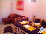 Appartements Iva&Denis - Novalja – Pag Croatie