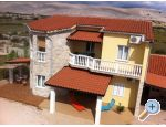 Apartamenty Iva&Denis - Novalja � Pag Chorwacja