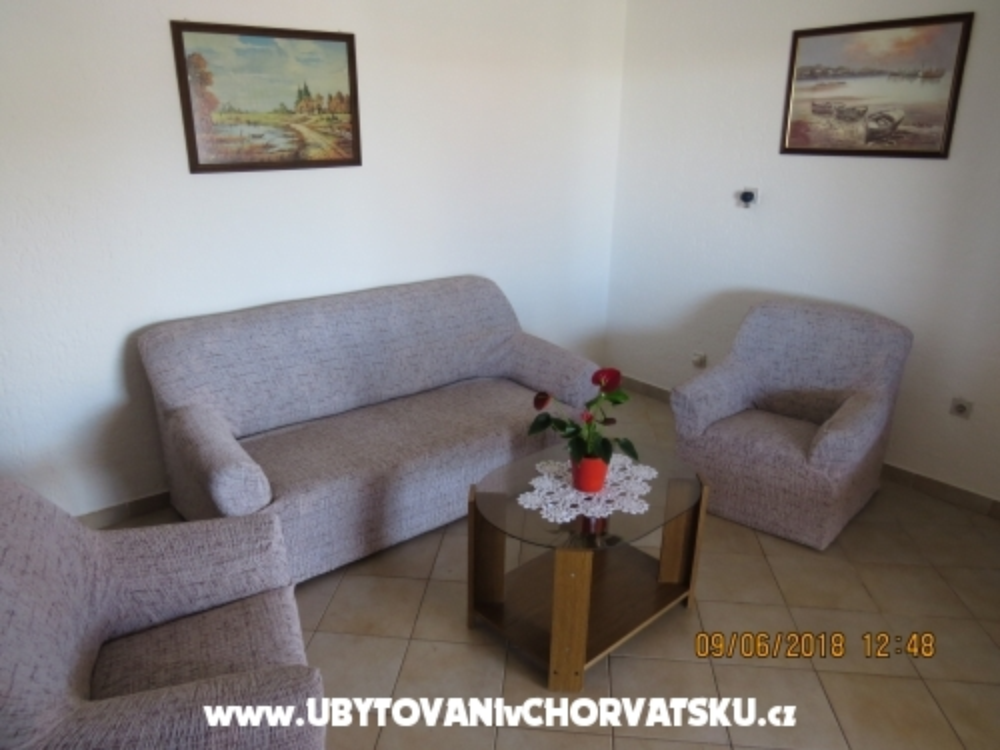 Appartamenti Jelka - Novalja – Pag Croazia