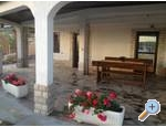 Appartements Jelka - Novalja – Pag Kroatien