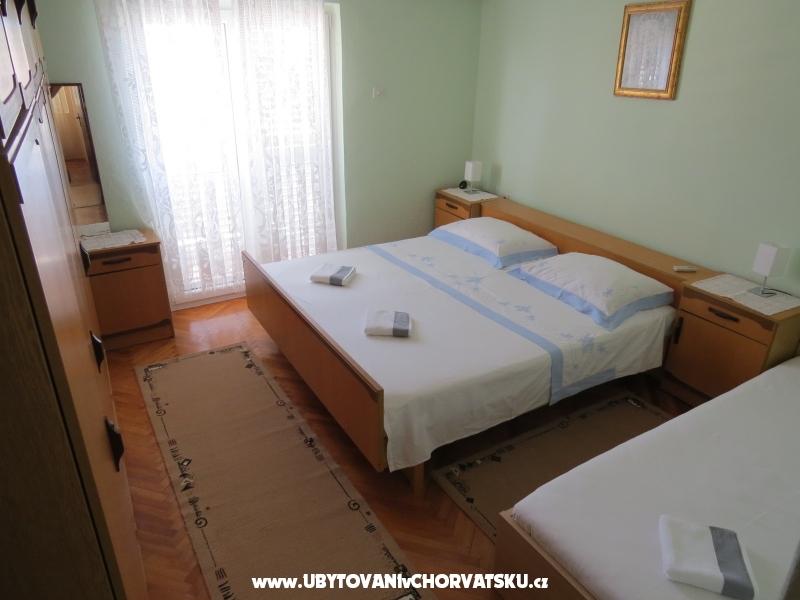 Apartments Jelka - Novalja – Pag Croatia
