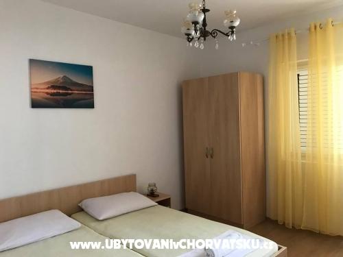 Apartments Katarina - Novalja – Pag Croatia