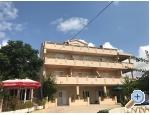Apartmány Katarina - Novalja – Pag Chorvatsko