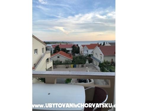 Apartmaji Katarina - Novalja – Pag Hrvaška