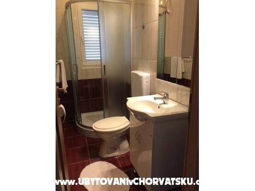 Apartmány Katarina - Novalja – Pag Chorvátsko