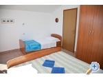 Apartmány Komešić - Novalja – Pag Chorvatsko