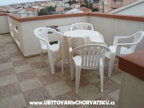 Apartm�ny Lili - Novalja � Pag Chorvatsko