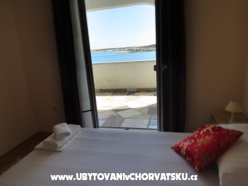 Apartmani Lončar - Novalja – Pag Hrvatska